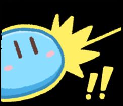 Suprised Dango