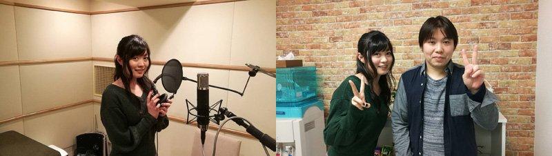 Alka Tale Recording