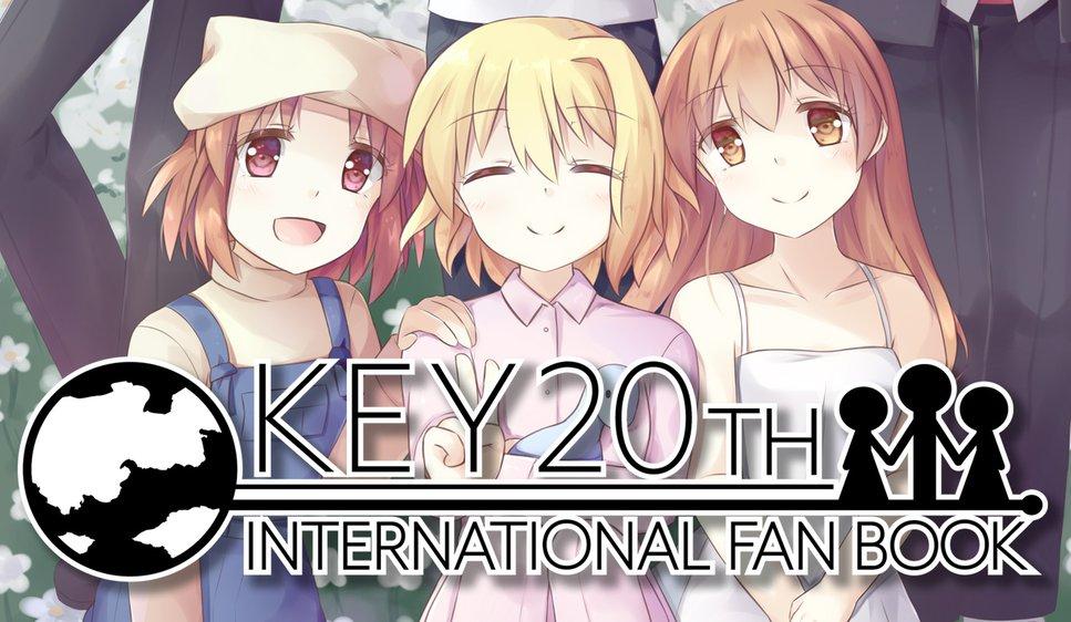 Key20th