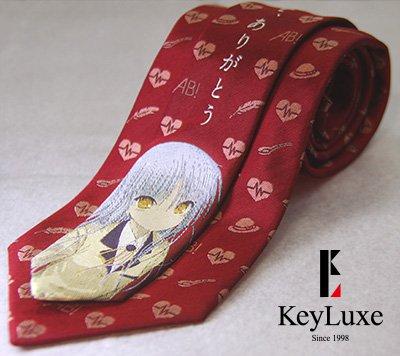 KeyLuxe Tie