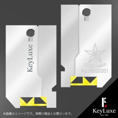 Keyluxe card