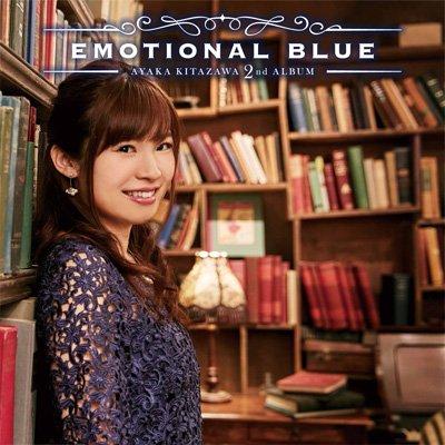 Emotional Blue