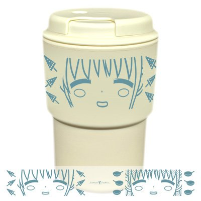 shiroha happy mug