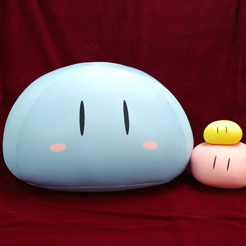 Dango Cushion Photo
