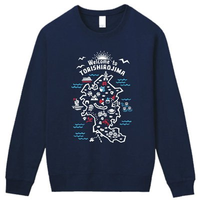 C95 Sweater Island