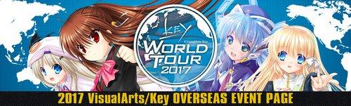 KeyWorldTour2017